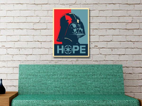 Buy Star Wars Canvas Art Great Gift Ideas Online