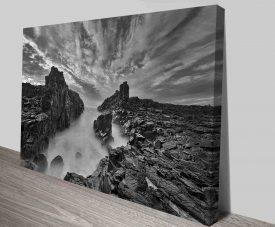the misty crags cheap online australia art
