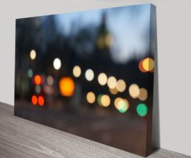 Unsplash Abstract and Contemporary Wall Print