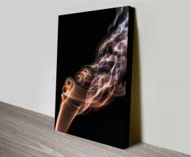 Beauty Of Aerodynamics, Flame Photo Prints