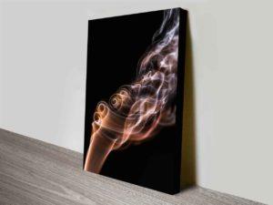 Beauty Of Aerodynamics, Flame Photo Prints