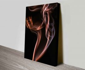 Beauty Of Aerodynamics, Smoke Prints