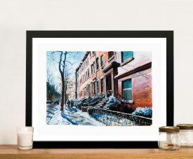 Brooklyn-Heights-Framed-Wall-Art-Print-Australia