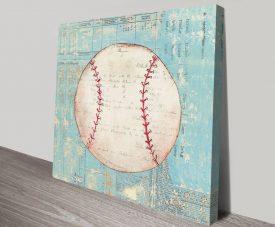 Play Ball I Artwork | Print