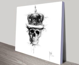 72God Artwork on Canvas Gallery Online
