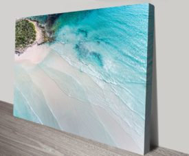 Shallows Matt Day Collection on Canvas Print Art Gallery