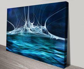Alien Waters II Gallery Prints