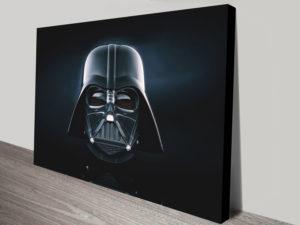 Star Wars Darth Vader Quote Fan Art