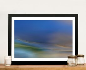Dreamy Waters Abstract Artwork Australia Print Gallery