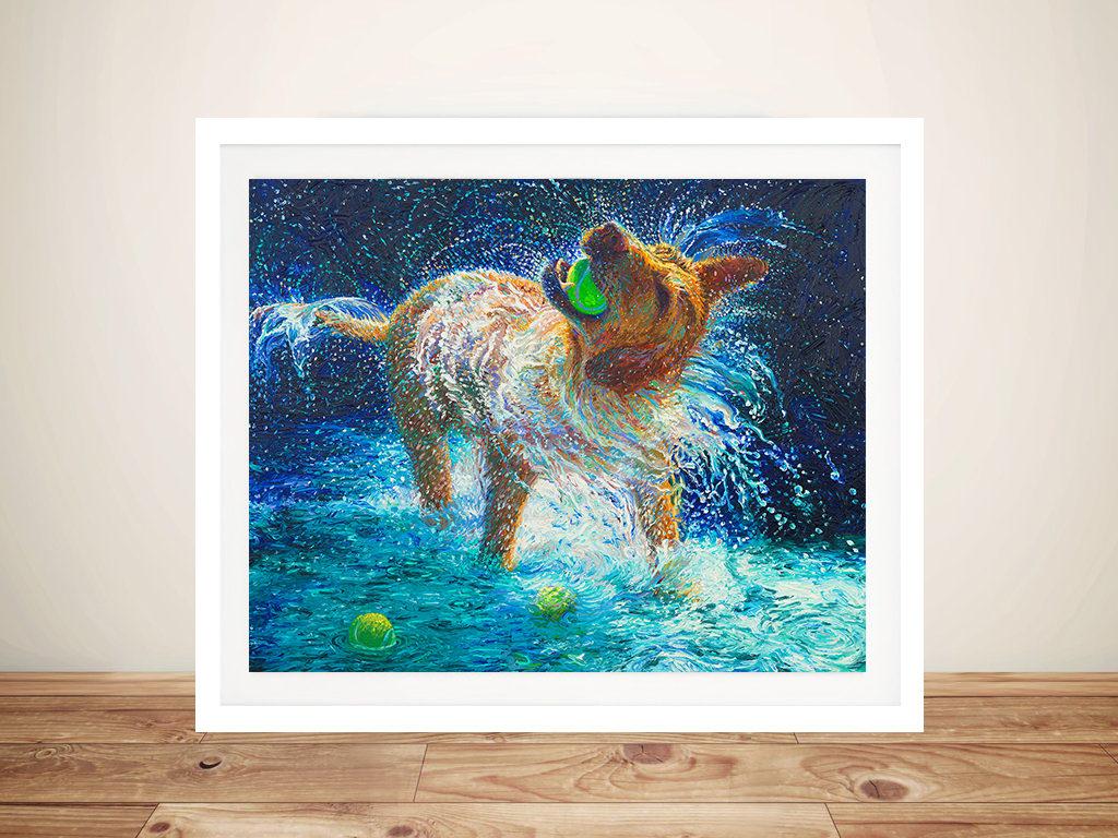 The juggler iris scott canvas art for sale cheap online for Cheap canvas prints for sale