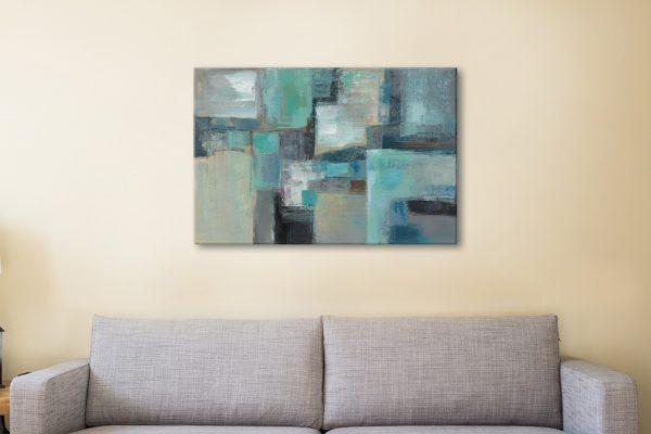 Buy Affordable Silvia Vassileva Abstract Wall Art AU