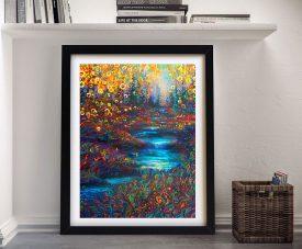 Glens Glen - Iris Scott Wall Art Online