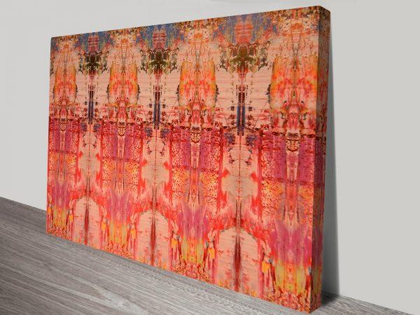 Gerhard Richter-Canvas Art Picture Melbourne