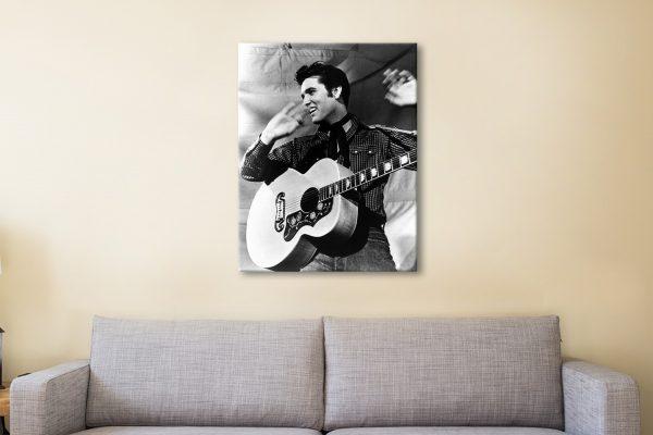 Buy Elvis Music Memorabilia Great Gift Ideas AU
