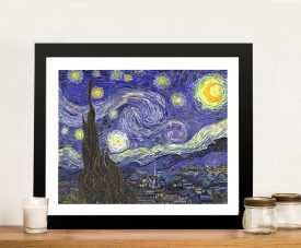 Classical Art Prints and Impressionist Wall Art