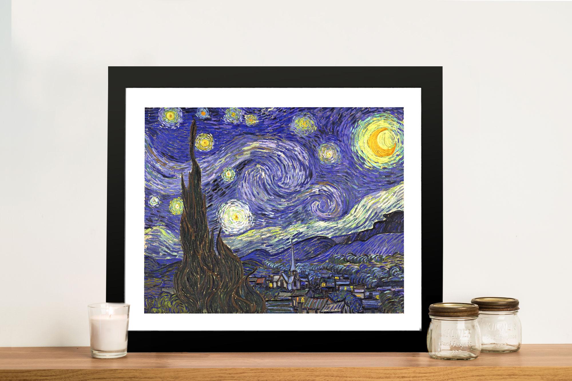 Classical art prints and impressionist wall art