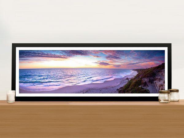 Buy Australian Panoramic Prints Great Gifts Online
