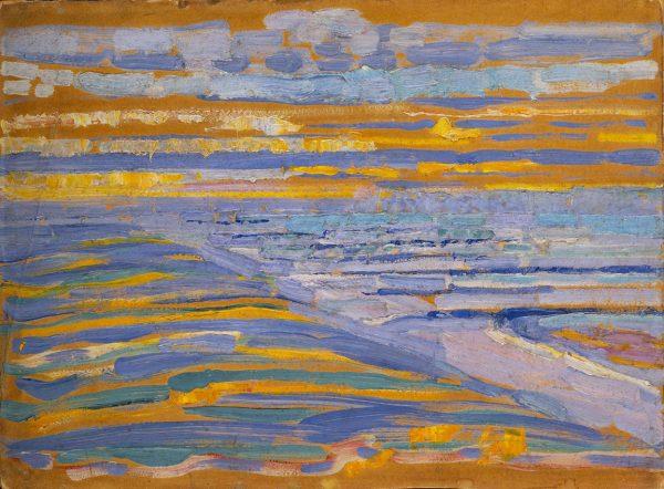 Piet Mondrian Canvas Art Picture Home Decor Australia