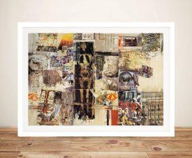 Mirthday Man Robert Rauschenberg Art Print Online