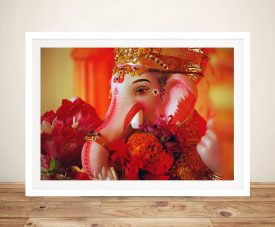 Ganesh Wall Prints