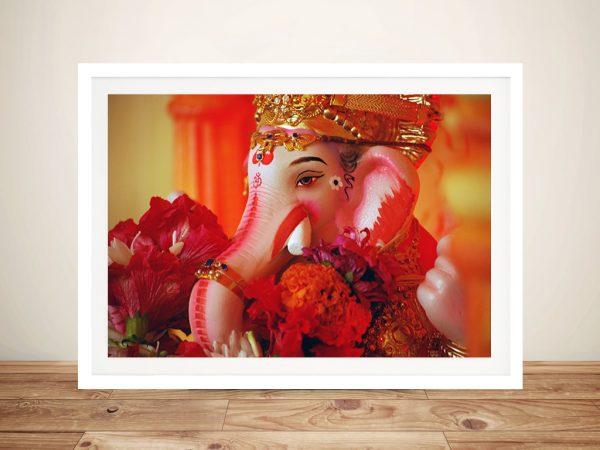 Ganesh Wall Prints