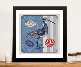 Sea Bird lll - Studio Mousseau Best Printing Online