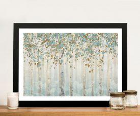 Dream Forest l - James Wiens Pop Art