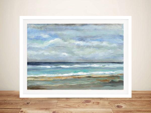 Seashore - Silvia Vassileva Canvas Prints