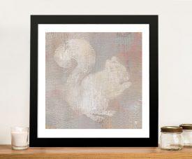 Lodge Fauna - Studio Mousseau Framed Prints