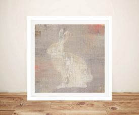 Lodge Fauna ll - Studio Mousseau Canvas Prints