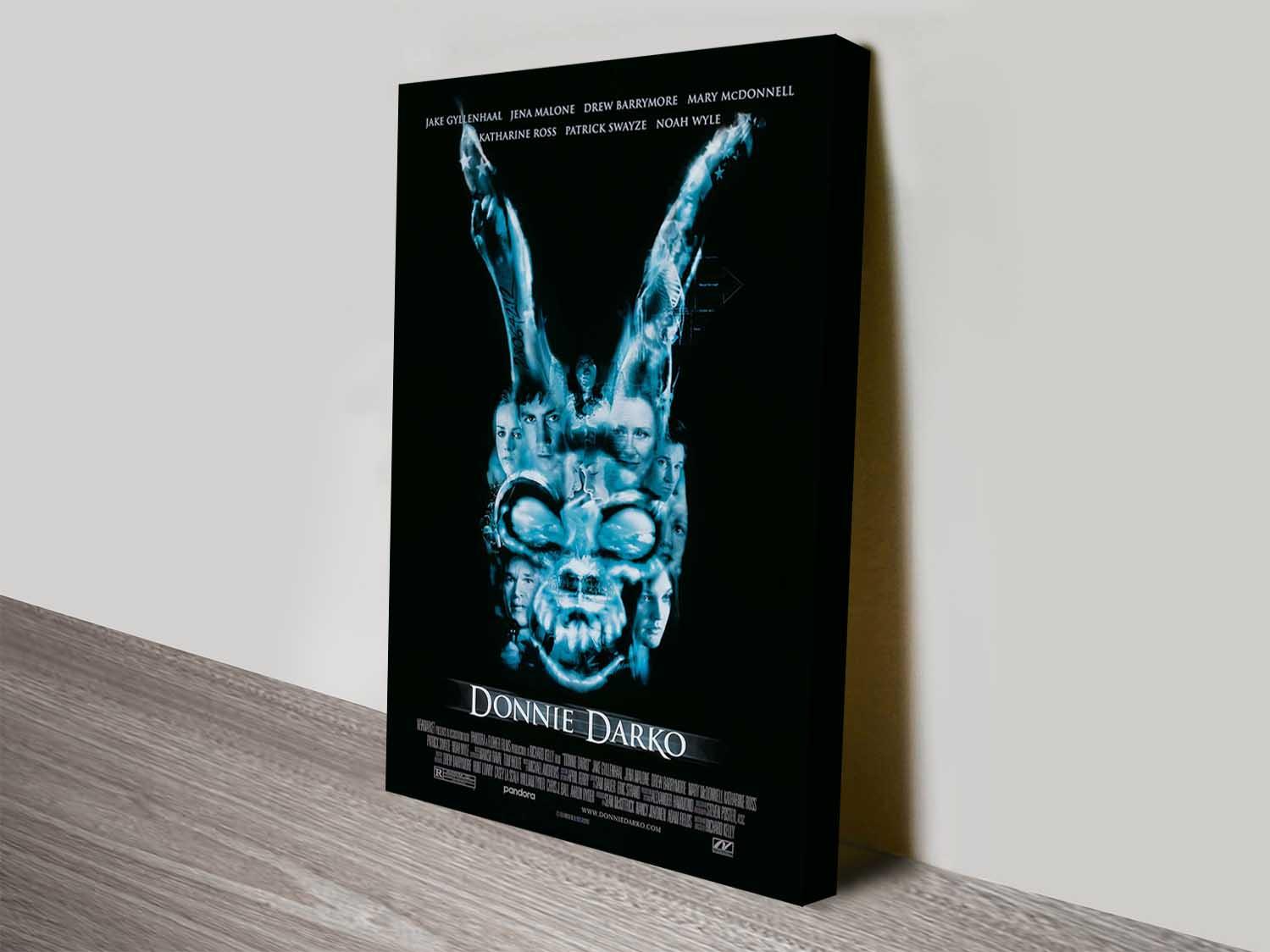 Donnie Darko: Comprehensive Film Analysis - Free Essay Example | EduZaurus
