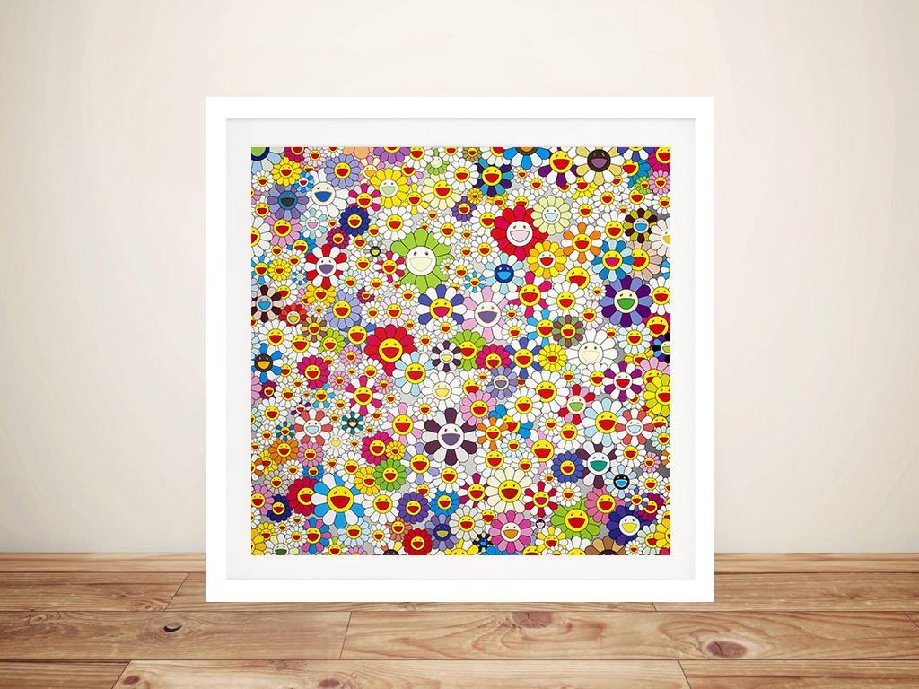 Flower Ball – Takashi Murakami