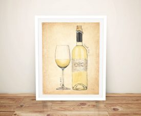 Grand Cru Blanc - Emily Adams Gift Ideas