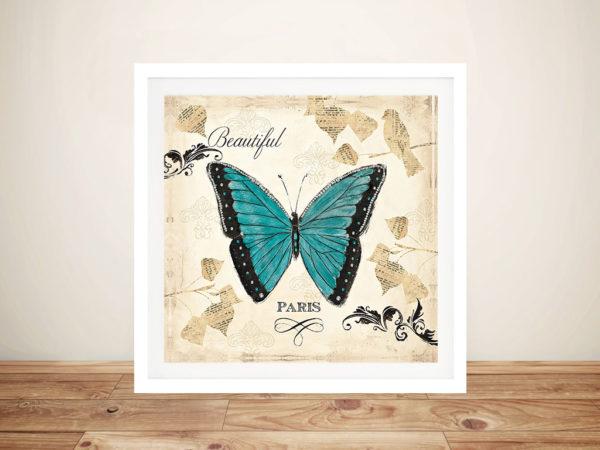 Natures Gem lll - Emily Adams Cheap Canvas Prints