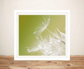 Green - Hilde Ghesquiere Photo Canvas Prints