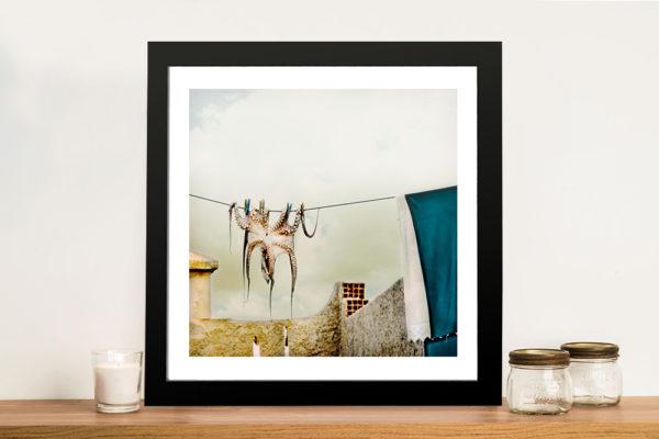 Totes Hose - Ambra Canvas Photo Prints