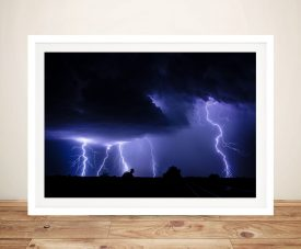 Fingers Of God - Christian Skilbeck Photo Wall Art
