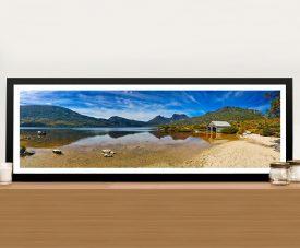 Dove Lake - Cradle Mountain, Tasmania Photos On Canvas