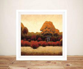 James Wiens - Autumn Forest Wall Art Online