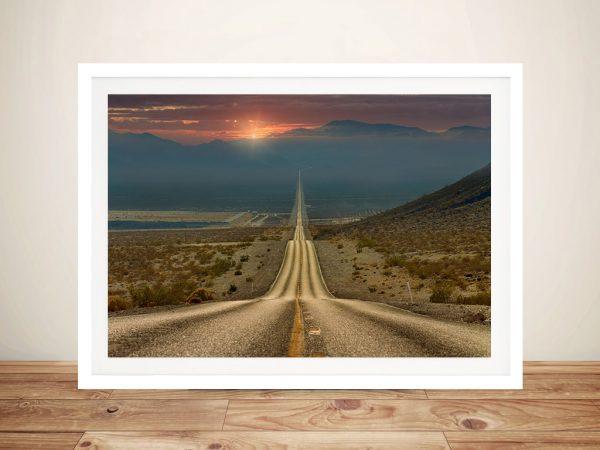My Way - Gennady Shatov Photos On Canvas