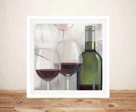 James Wiens - Taste Appeal Red II Great Gift Ideas