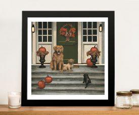 James Wiens - Home Welcoming Wall Art Online