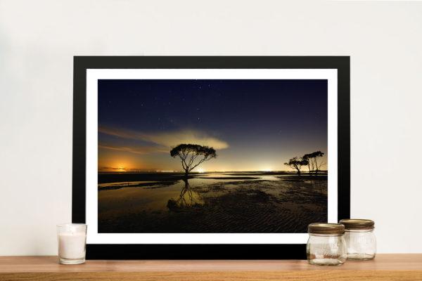 Moonrise - Mel Brackstone Photos To Canvas