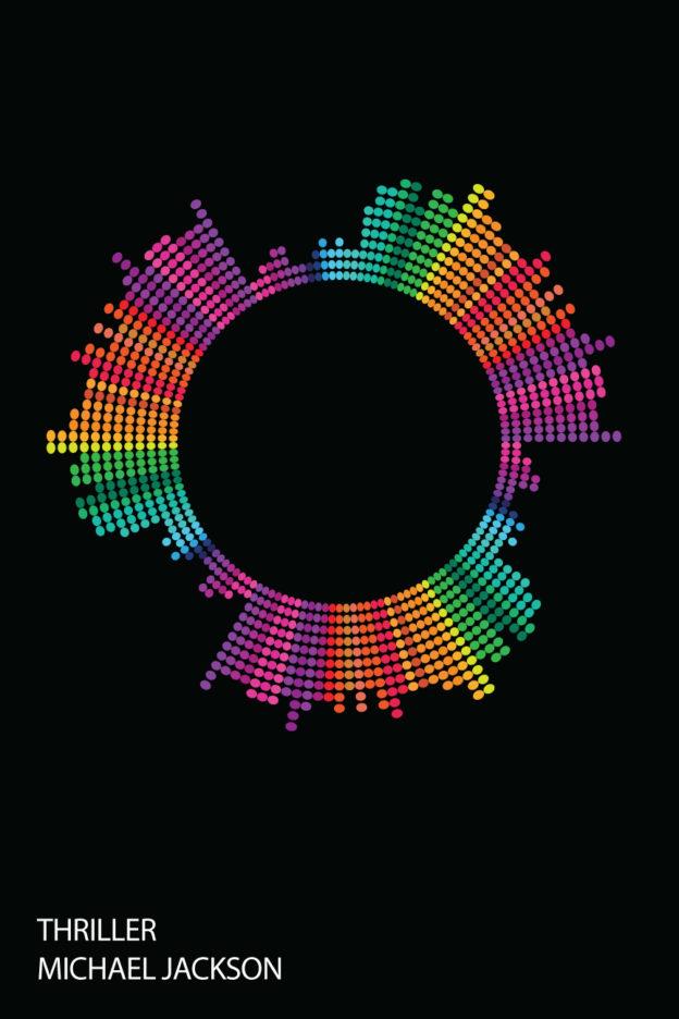 Soundwaves Artwork Framed At Amazing Prices
