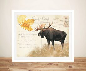Northern Wild lll - James Wiens Wall Art