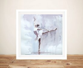 Dusky Arabesque - Aimee Del Valle Art Prints