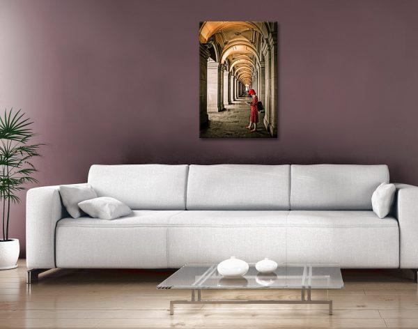 Buy Noel Buttler Discount Canvas Prints Online