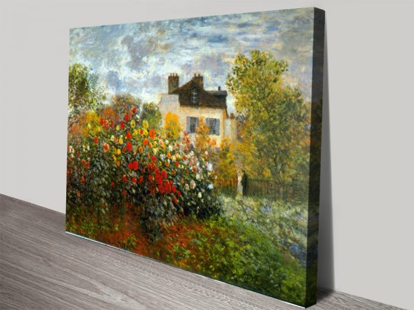Buy Argenteuil by Monet Great Gift Ideas Online