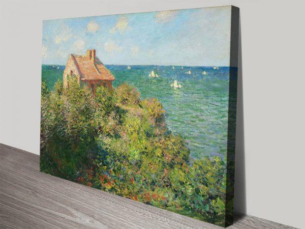 Buy Cheap Monet Wall Art Online Australia