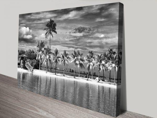 Buy Best of Florida Philippe Hugonnard Canvas Art